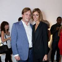James Allsopp and Jacquetta Wheeler