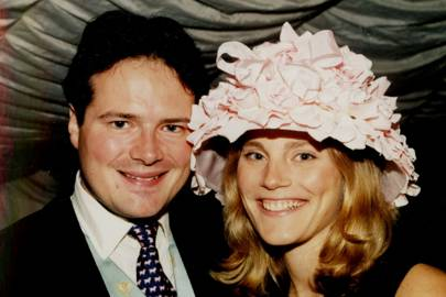 James Ross and Mrs James Ross