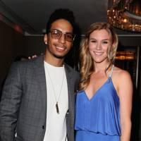 Troy and Joss Stone