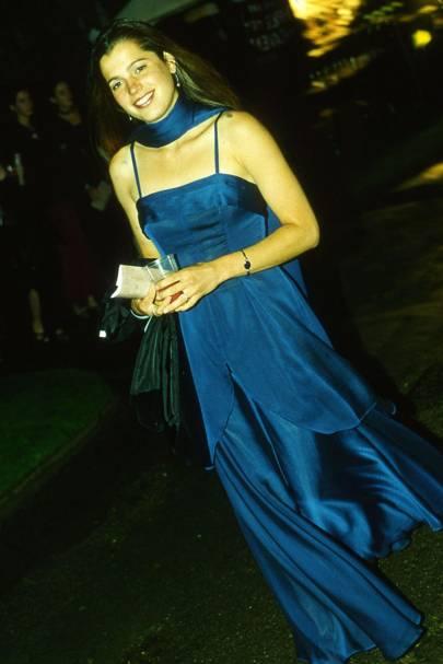 Clara Sisnett