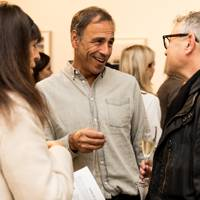 Jill Green, Anthony Horowitz and J F Burford