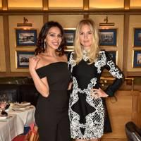 Payal Shah and Marissa Montgomery