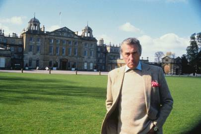 The Duke of Beaufort, 1991