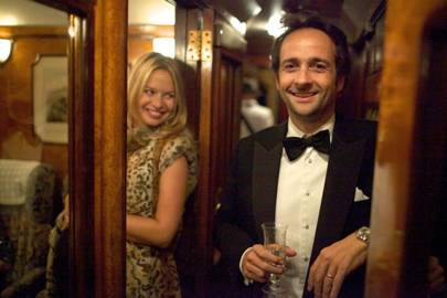Marissa and Matt Hermer
