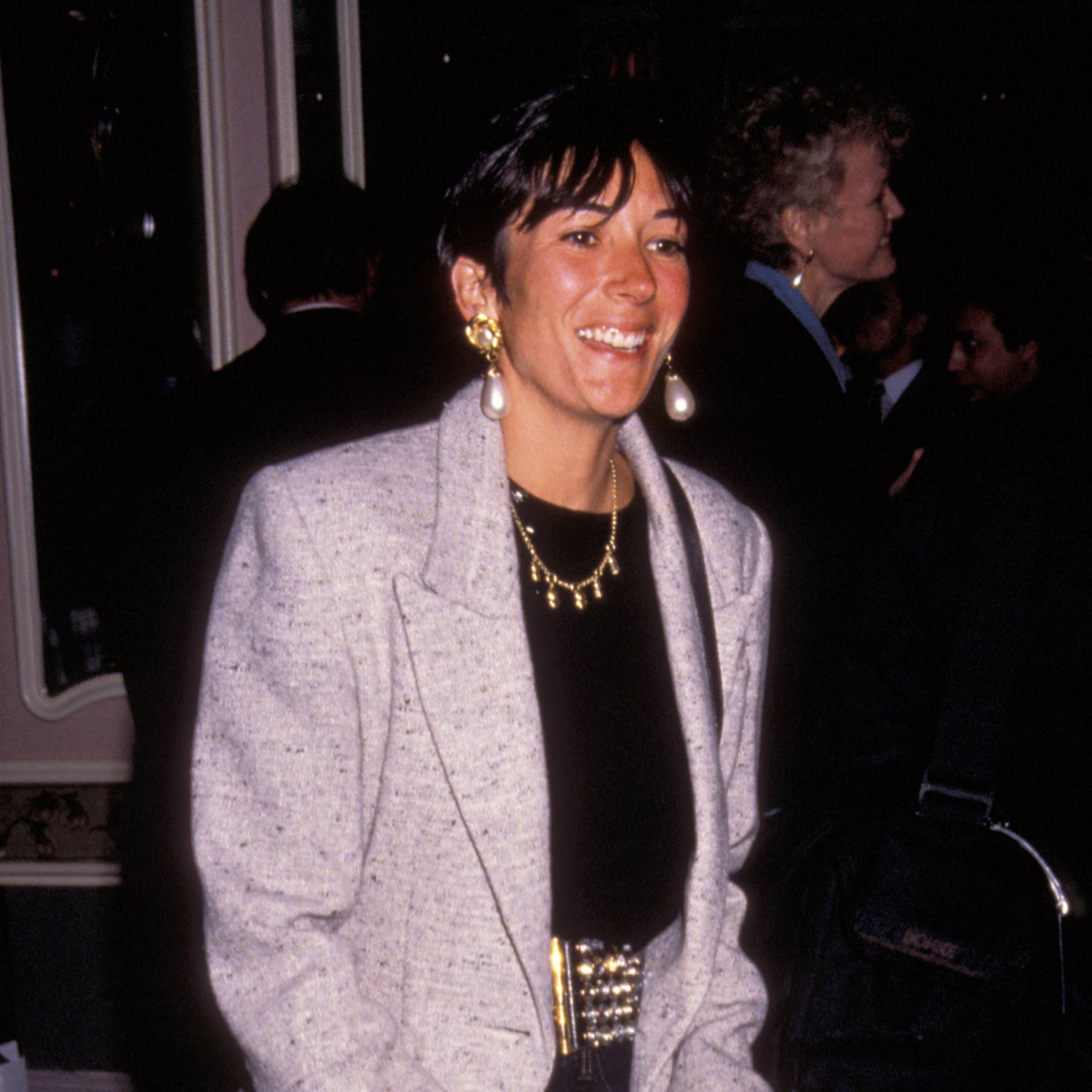 Why Ghislaine Maxwell would never implicate Prince Andrew if she spoke to the FBI