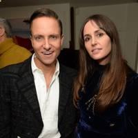 Ken Fulk and Tania Fares