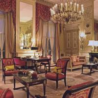The Imperial Suite