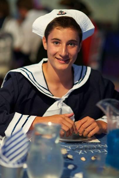 Felix Allocca