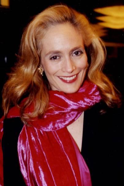 Mrs Jose Ramon Portillo