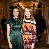 Rachel Weisz and Emma Stone