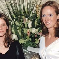 Charlotte Nordenfalk and Countess Marie Douglas-David