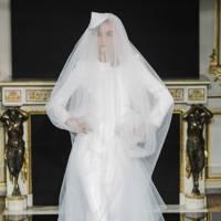 Armani Privé Haute Couture S/S 19
