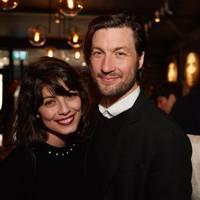 Alessandra Mastronardi and Liam McMahon