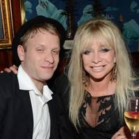 Jamie Wood and Jo Wood