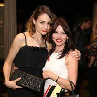 Tuppence Middleton and Ophelia Lovibond