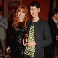 Charlotte Tilbury and Sarah Wood