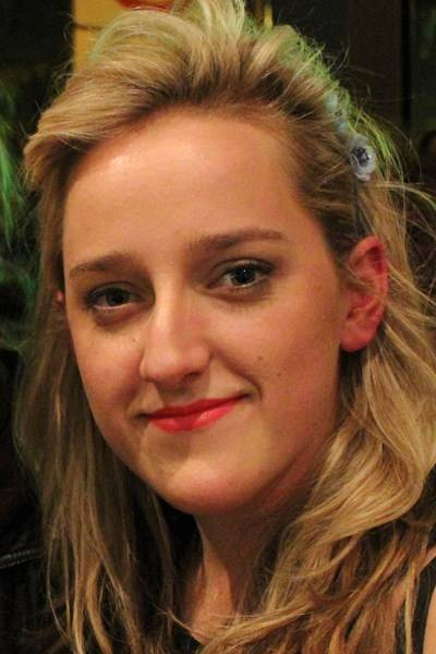 Chloe Primrose-Pemberton