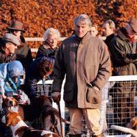 The Duke of Beaufort, 1996