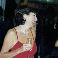 Lady Tessa Balfour