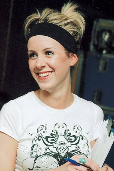 Briony Pollard