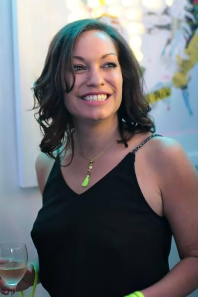 Natasha Archdale