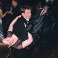 Alice Verity and Evan Jobling-Purser