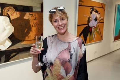 Anna Winslet