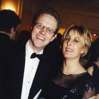 Jeremy Alun-Jones and Mrs Charlie Stopford Sackville