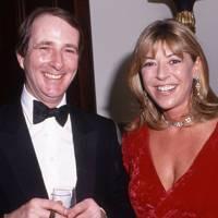Mark Davies and Sarah Rawlence