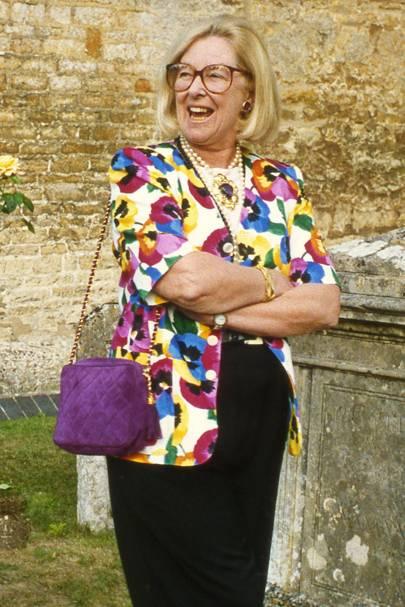 Countess Bathurst