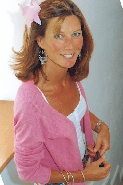 Mrs John Parry