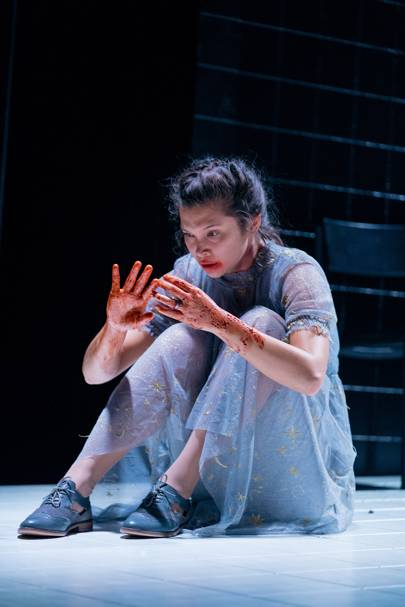 Othellomacbeth: the experimental Shakespeare play that's raising eyebrows