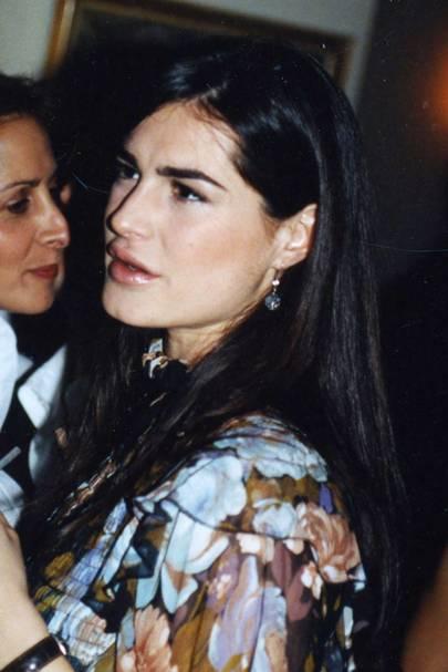 Annabella Demetriou