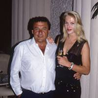 Sol Kerzner and Michelle Bestbier