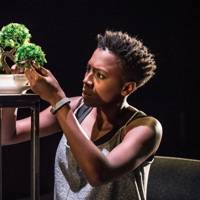 The Phlebotomist at the Hampstead Theatre, London