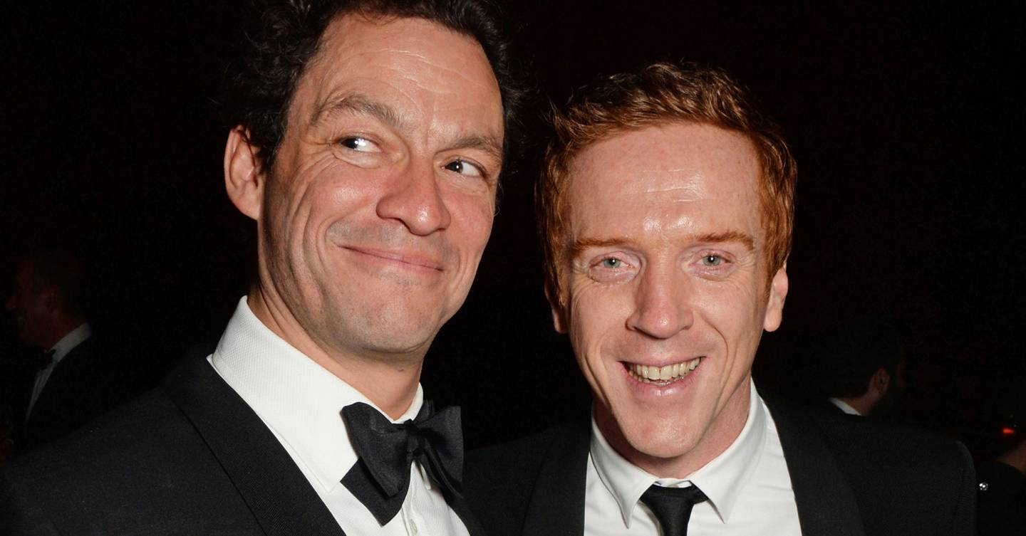A Spy among Friends: Dominic West and Damian Lewis cast in Kim Philby Soviet espionage thriller