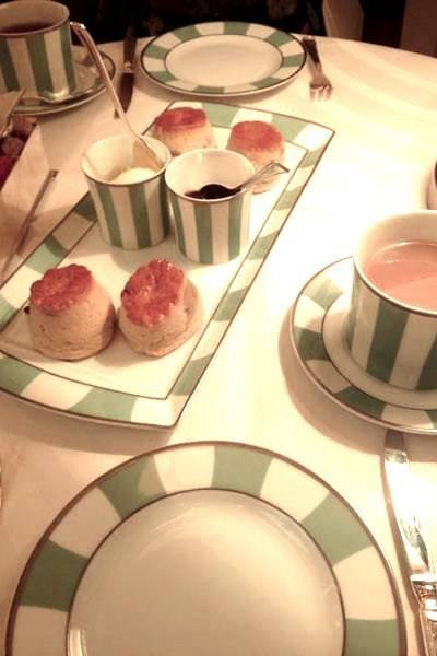 ...or scones