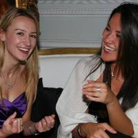 Maia Kawai-Calerhead and Natalie Clearie