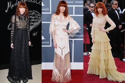 2011 - Florence Welch