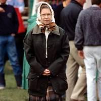 The Queen, 1990