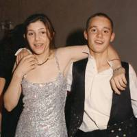 Francesca Hayward and David Wills