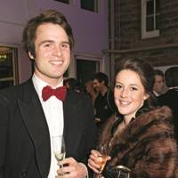 Will Nicolson and Charlotte Ebbutt