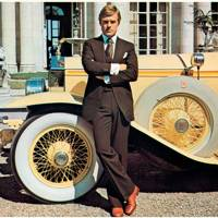 1974 - Men's costumes designed for The Great Gatsby