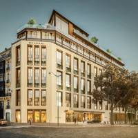 The Bulgari Hotel Paris