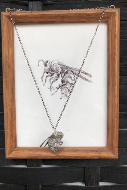 Issi Bulloch Jewellery