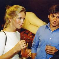 Mrs Shamil Galimzyanov and Shamil Galimzyanov