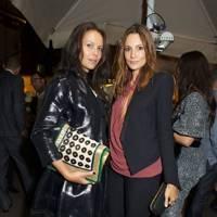 Charlotte Stockdale and Astrid Muñoz