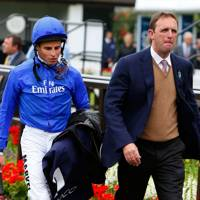 Charlie Appleby and William Buick