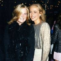 Olivia Hazell and Lady Alexandra Spencer-Churchill