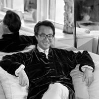 Sir David Tang, 1997